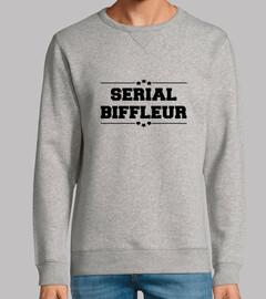 biffleur série