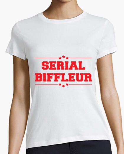 Tee-shirt biffleur série