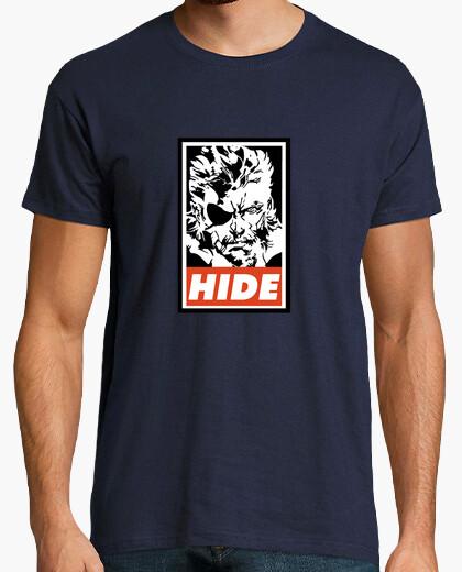 Camiseta Big Boss Hide