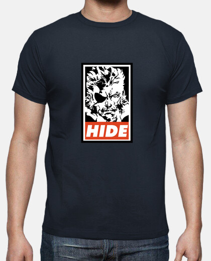 Big Boss Hide