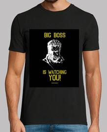Big Boss is Watching You!
