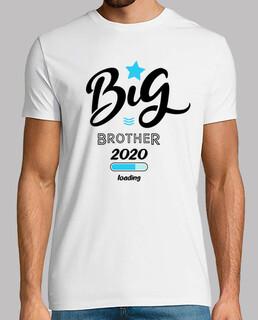 Big brother 2020 loading