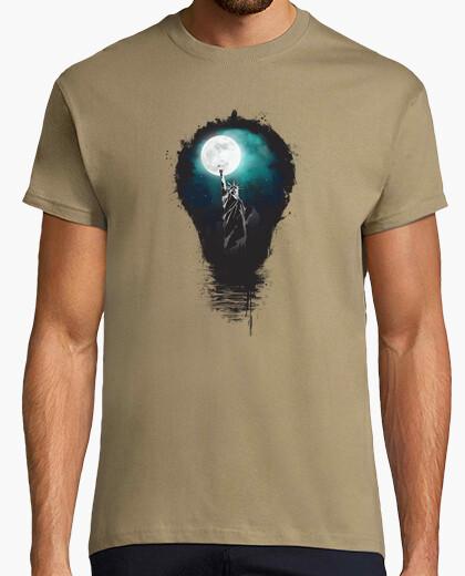 Camiseta Big city lights