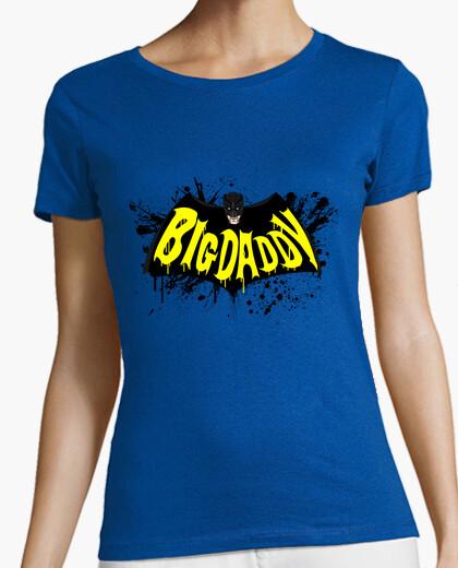 Camiseta Big Daddy - Kick Ass