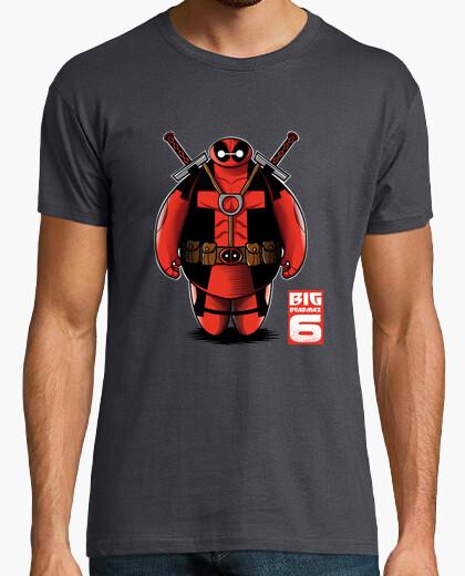 Tee-shirt Big DeadMax 6