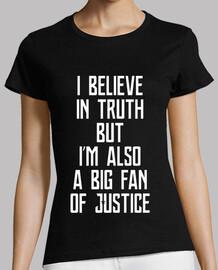 Big Fan of Justice