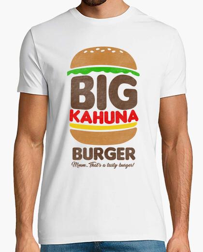 Camiseta Big Kahuna Burger