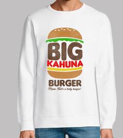 big kahuna hamburger