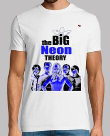 Big neon theory Diseño nº FO00001 H