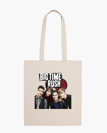 Bolsa Big Time Rush 2