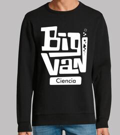 Big Van Ciencia Blanco