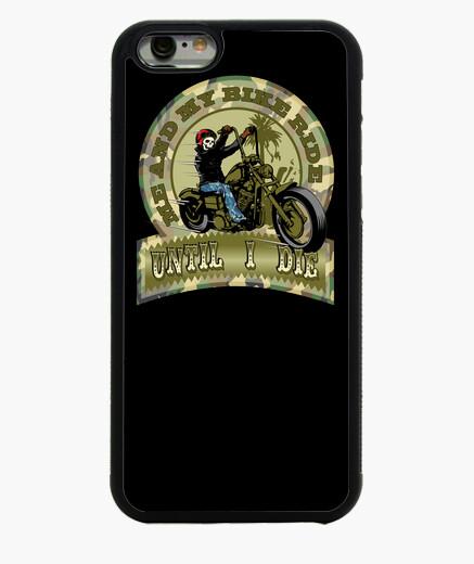 Funda iPhone 6 / 6S Bike