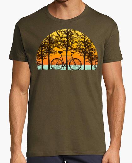 Tee-shirt bike day