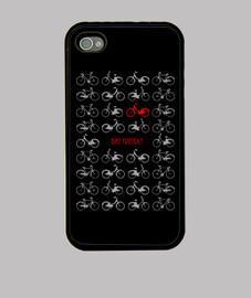Bike Friendly(para camiseta negra)