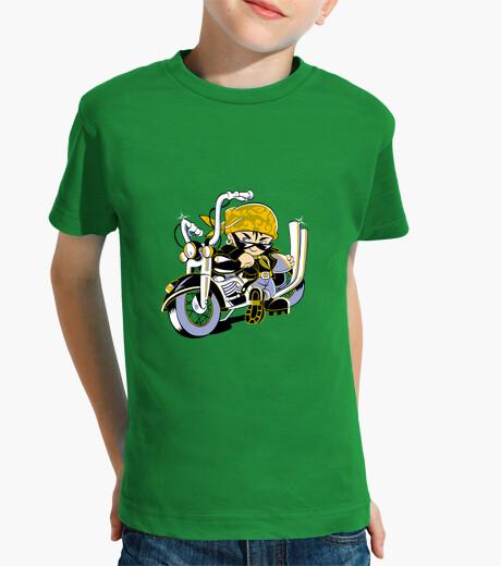 Biker kids clothes