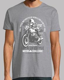 Biker-Lifestyle