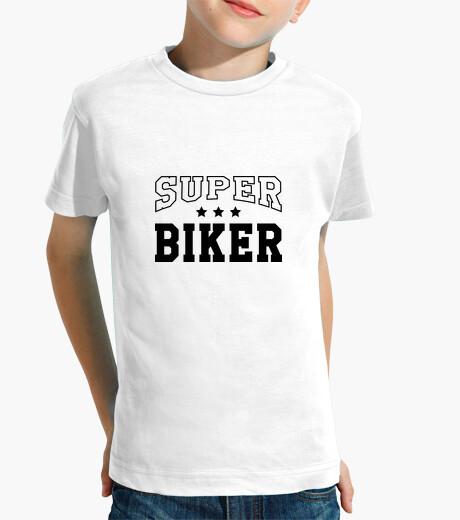 Vêtements enfant Biker / Moto / Motard