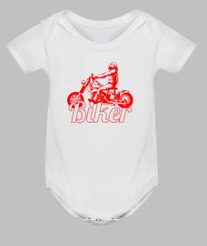 Biker / Moto / Motard