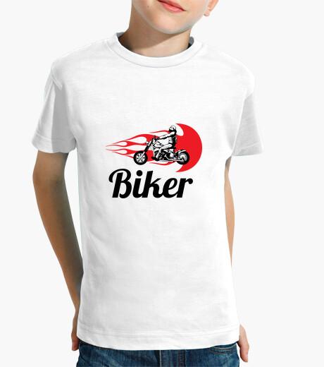 Biker / motorcycle / biker children's clothes