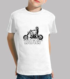 biker / motorcycle / biker