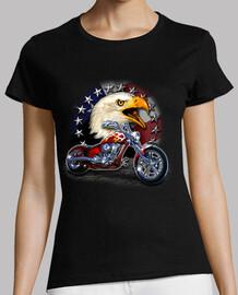 Biker águila