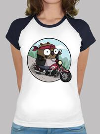 Biker gopher