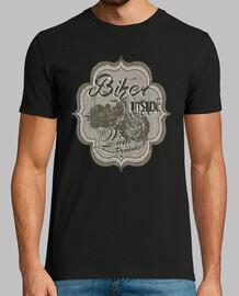 Biker Inside