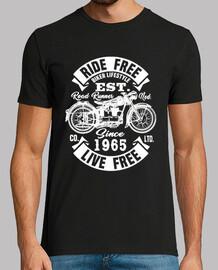 Biker seit 1965