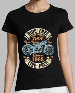 biker seit 1968