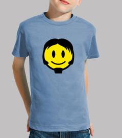 Biker Smiley