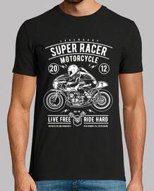 biker super r ace r