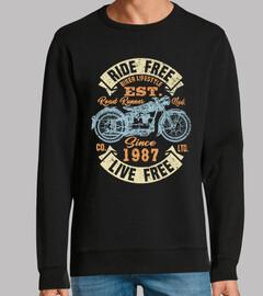 biker withoutce 1987