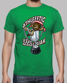 bilbao athletic cup final 4 t-shirt