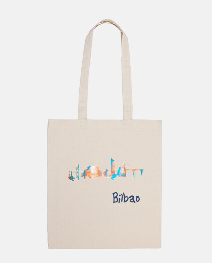 bilbao short handle bag