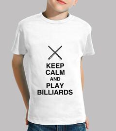 billiards - snooker
