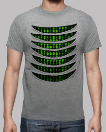 binary code inside