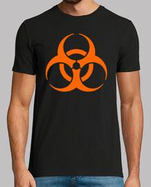 Biohazard / Peligro biológico