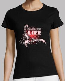 Biomechanical Life