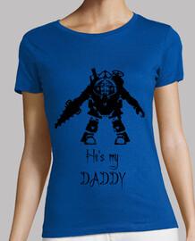 Bioshock Daddy