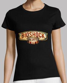 Bioshock Infinite |TiShox