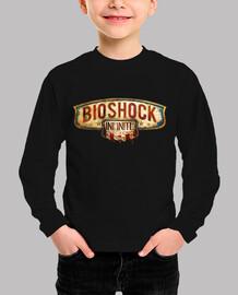 Bioshock Infinite  TiShox
