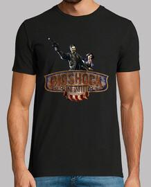 Bioshock Infiniti