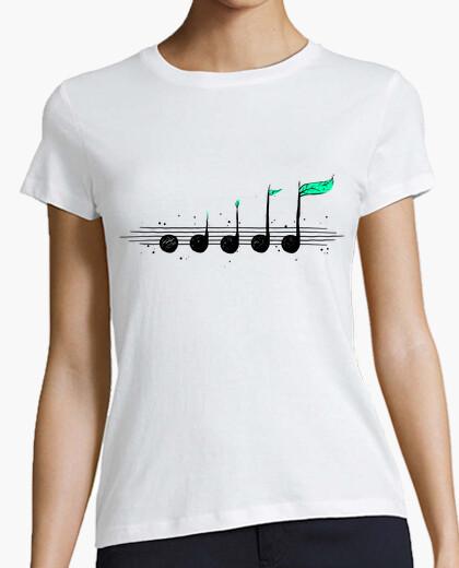 Tee-shirt biosphère orchestre