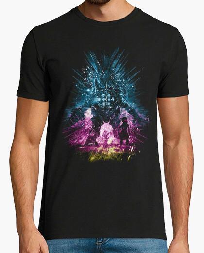 Camiseta biostorm