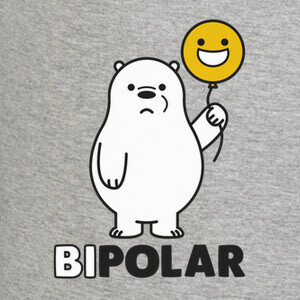 Camisetas BiPolar