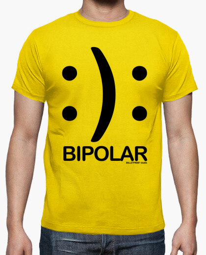 T-shirt bipolare