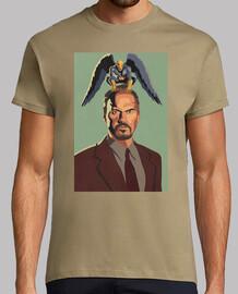 Birdman o (La inesperada virtud de la ig
