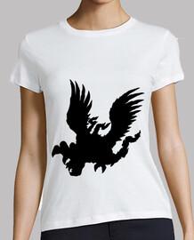 Birdramon White
