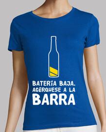 birra batteria