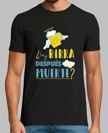 birra est là après la mort?